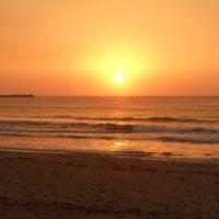 10月28日御宿海岸