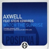 Axwell Mix