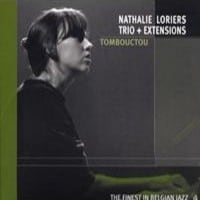 nathalie loriers trio/ tombouctou