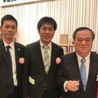 平成28年度 昌峯会総会