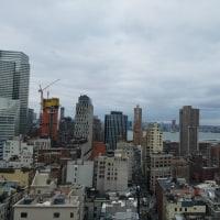 NY旅行記(1)