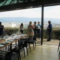 アテネ Day2 午後 FUGAレストランとアクロポリス