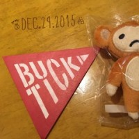 BUCK-TICK.DIQ@武道館(1229)☆ 親愛なる・・・