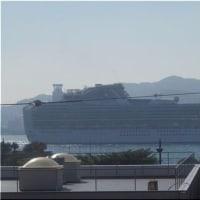< 関門海 峡窓から スナップ >