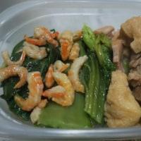 香港の家庭飯~と言うか、お弁当