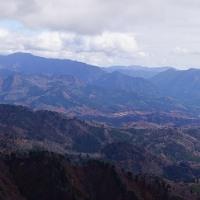 菱ケ岳&五頭山