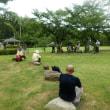 萩谷運動公園~摂津峡