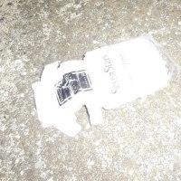 たばこの空箱1個、収集 レジ袋でゴミ拾い&パトロール