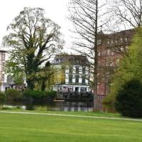 ベルゲドルフ城 その2