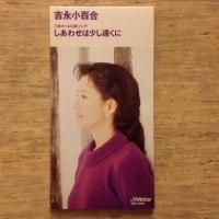 「しあわせは少し遠くに」 吉永小百合 1995年