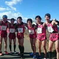 第8回東京赤羽ハーフマラソン結果報告