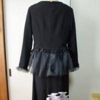 留袖からドレス