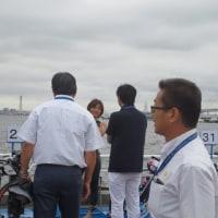横浜パラトライアスロン エイジ2017 結果