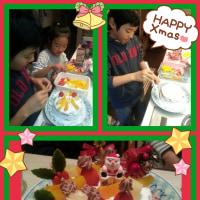 手作りケーキ♪ (清水)