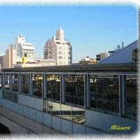 武蔵小杉駅新南改札口