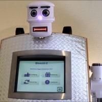 【世界初】祝福機能を備えた『ロボット神父』がドイツで開発