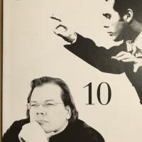 """ヴェデルニコフ+クニャーゼフ+N響でドヴォルザーク「チェロ協奏曲」,チャイコフスキー「交響曲第6番""""悲愴""""」を聴く"""