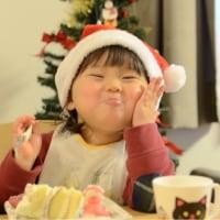 3歳  アットホームクリスマス
