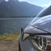ミュンヘンからPlansee(プラン湖)へドライブ