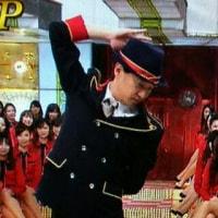 出たっ!カッコイ☆ポーズ(笑)「金スマ」版の中居正広、筋膜リリース(^m^)