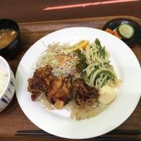 さんさん食堂(三田市役所内)