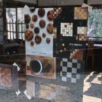 3月のNARAYA CAFE、ならやあん 〜OTA MOKKO展
