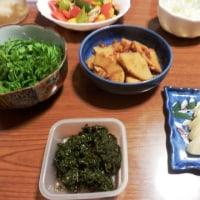 5月の食卓