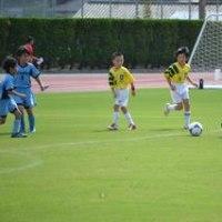 第5回御前崎ライオンズクラブ子ガメCUP(U-8):準優勝
