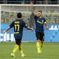Icardi I never thought of leaving