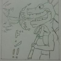 DQ ドラゴンソルジャー 4