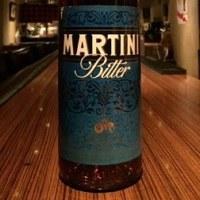 MARTINI Bitter(1990's) 700ml,25%