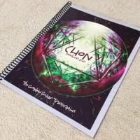 CHON 『Newborn Sun』 - TAB BOOK