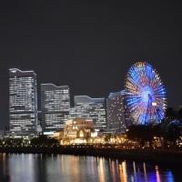 横浜港大桟橋周辺を散策No.2