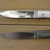 ナイフ三昧