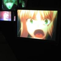 Fate/Zero 第四次聖杯戦争展!