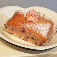 レーブ・ドゥ・シェフ 桜ケーキ2種