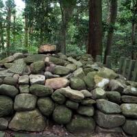 島根県⑨ 物部神社-2