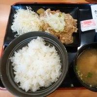 お昼ご飯☆