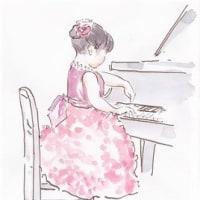 Kちゃんのピアノ