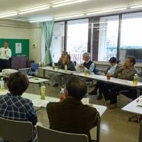 船橋SLネットワーク定時総会開催