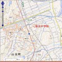 東日本大震災。大津波警報「予想到達時刻が10分後」屋上に避難して生徒教師住民無事。宮城県の中浜小学校