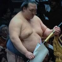 大関・稀勢の里 初優勝&横綱昇進❗