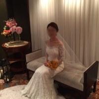 結婚式@韓国 2
