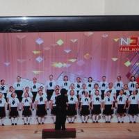 NHK全国学校音楽コンクール 高校の部