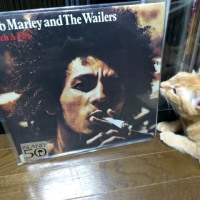 Bob Marley and The Wailers/Catch a Fire