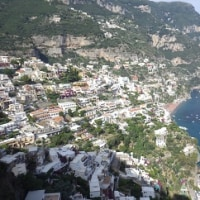 イタリア旅行(1)