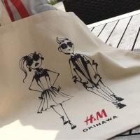 H&M 沖縄上陸