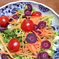 無農薬・野菜