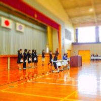 小学校のPTA会長終了!ありがとうございました。