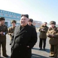 北朝鮮の6回目の核実験実施の可能性に備える